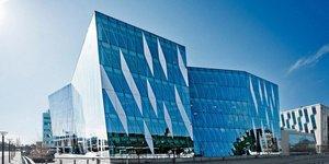 Saxo Bank QG Copenhague