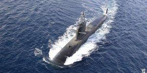 Scorpène en Inde sous-marins DCNS