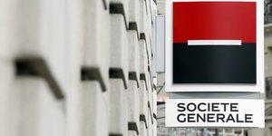 SociEtE GEnErale, logo, banque,