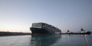 Suez, canal,