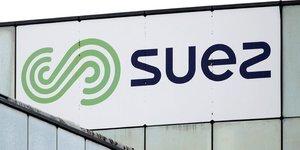 Suez se dit confiant malgre la chine apres un exercice 2019 solide