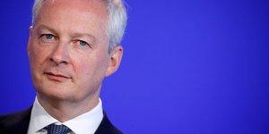 Suspension de la dette des pays pauvres: le maire invite le g20 a reflechir a l'apres