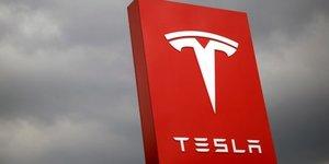 Tesla augmente les salaires de 30% dans sa filiale allemande