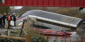 TGV accident