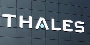 Thales remporte un contrat de plus de 600 millions d'euros aupres de l'armee australienne