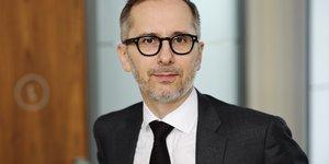 Thierry Meillat, avocat associé en droit social du cabinet Hogan Lovells