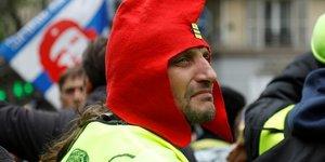 """Un 25e samedi de mobilisation pour les """"gilets jaunes"""""""
