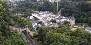 Un journaliste francais mis en examen au luxembourg pour complicite dans l'affaire luxleaks