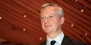 Une taxe internationale sur le numerique ou le chaos, previent le maire