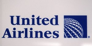 United airlines a suivre a wall street