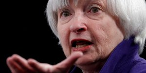 Usa: biden confie le tresor a yellen