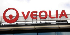 Veolia entre en negociations exclusives pour l'acquisition d'osis