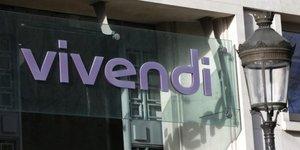Vivendi, a suivre a la bourse de paris