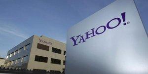 Yahoo ferme ses publications numeriques